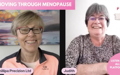Menopause and Osteoporosis – Judith's Story