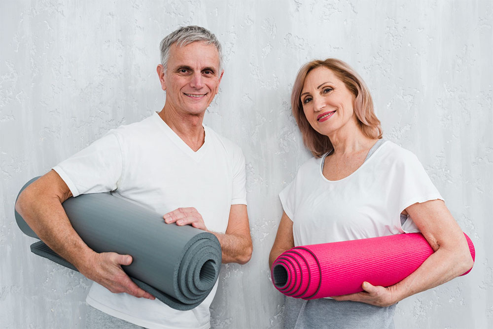 online pilates yoga classes uk london couples physiotherapy